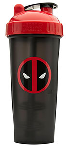 Deadpool Hero Series Shaker