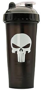 The Punisher Hero Series Shaker