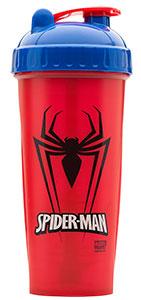 Spiderman Hero Series Shaker