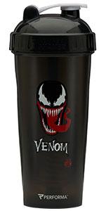 Venom Anti Hero Series Shaker