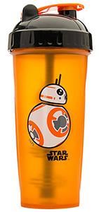 BB8 Star Wars Series Shaker