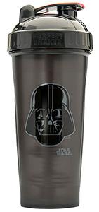 Darth Vader Star Wars Series Shaker