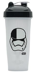 Executioner Storm Trooper Star Wars Series Shaker
