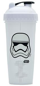 First Order Storm Trooper Star Wars Series Shaker