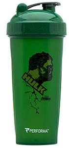 The Hulk Avengers Infinity War Series Shaker