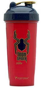 Iron Spider Avengers Infinity War Series Shaker